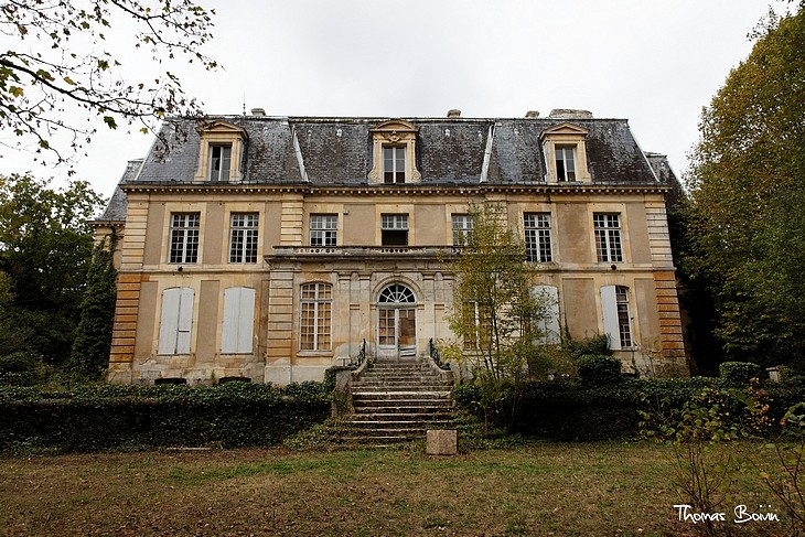 Chateau d'harry (1)