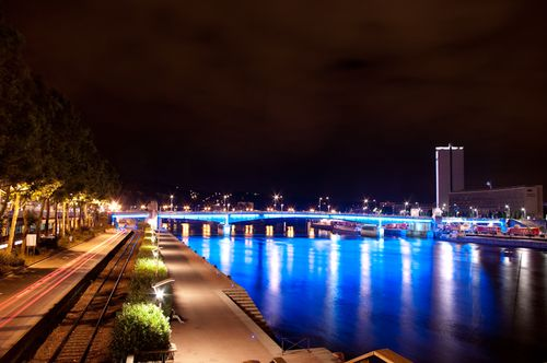 Rouen by night_-9
