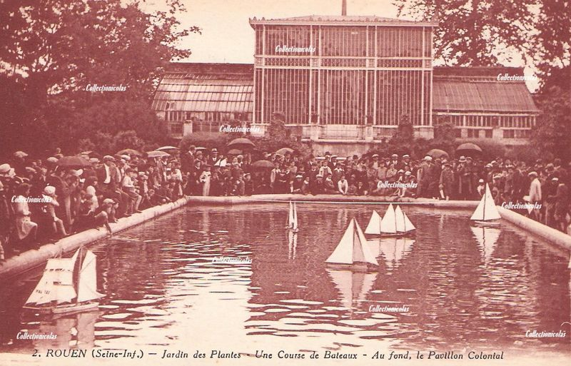 Rouenvers1930JardindesPlantesCollectionicolas0399