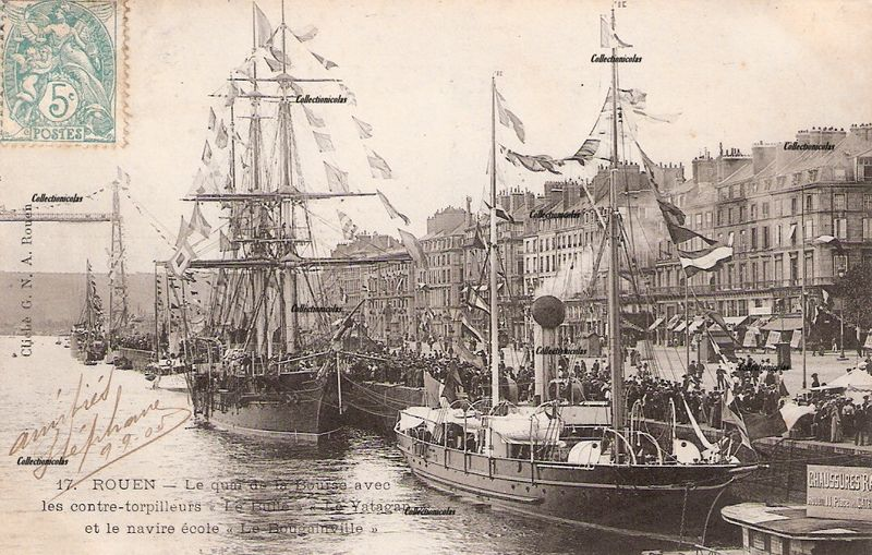 RouenARMADA1905collectionicolas0401