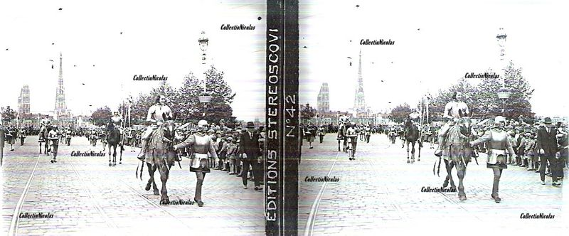 Rouen Jeanned'arc1931CollectionicolasNumériser1940