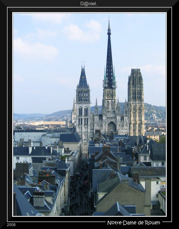 Cathdrale