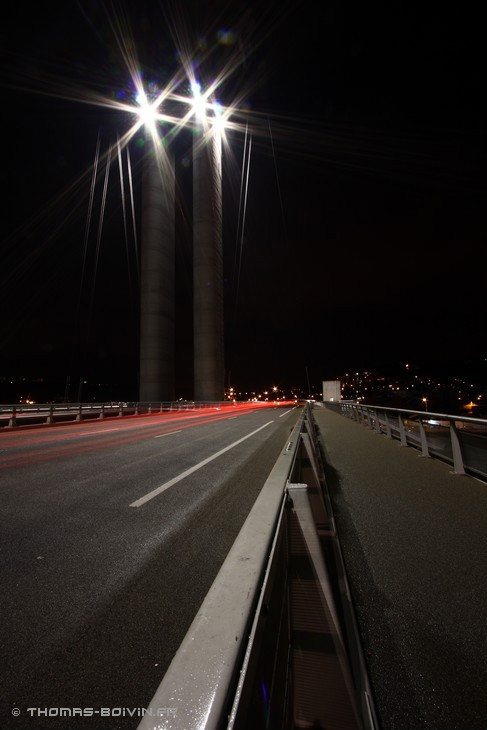 Pont_flaubert_by_night_by_tboivin_1