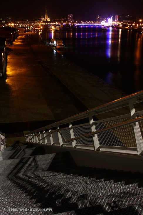 Pont_flaubert_by_night_by_tboivin_2