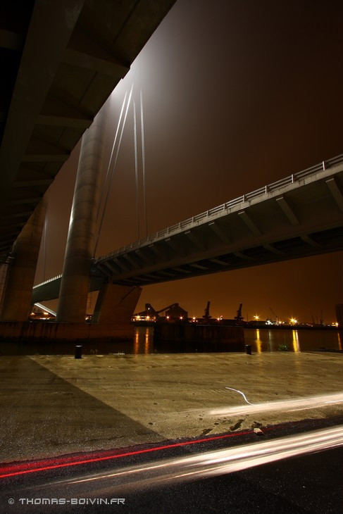Pont_flaubert_by_night_by_tboivin_5